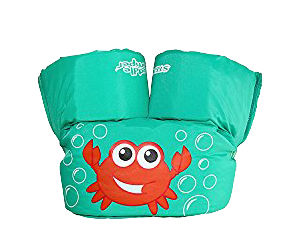 Stearns Puddle Jumper Basic Life Jacket Review