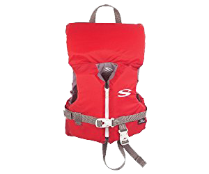 Stearns Infant Classic Series Vest Review