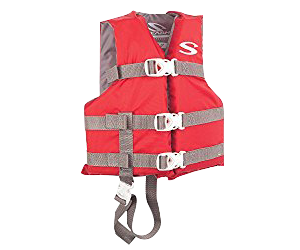 Stearns Child Classic Series Vest Review