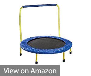 TRAMPOLINE for Kids Portable