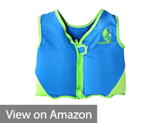 Floatation Jackets For Toddlers