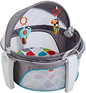 Fisher-price On-the-Go