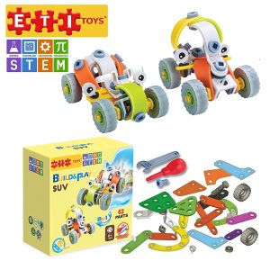 ETI Toys - STEM Learning