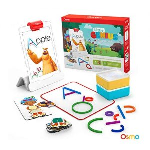 Osmo - Little Genius Starter Kit for iPad