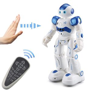 Threeking Smart Robot Toys