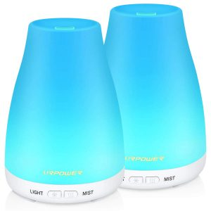 URPOWER Essential Oil Diffuser
